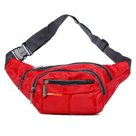 Banana Sports Belt Bag