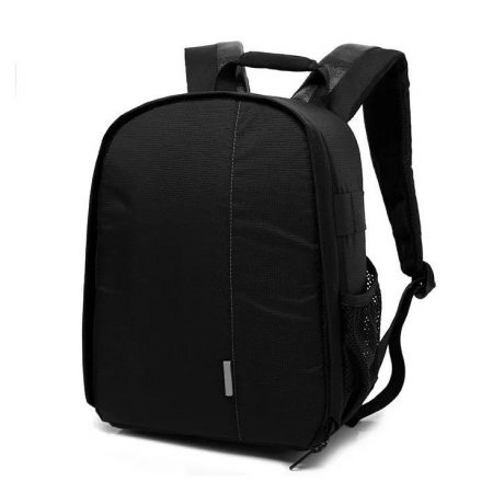 Camera and Accessories Backpack