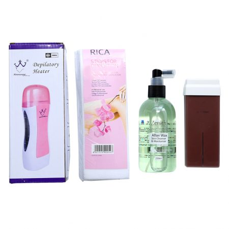 Hair Removal Bundle