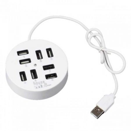 8 Useful USB Ports