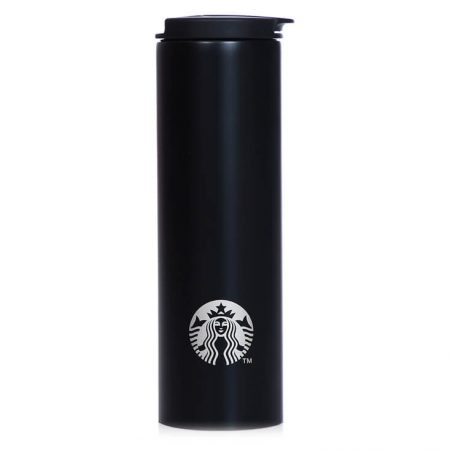 Black Starbucks Tumbler