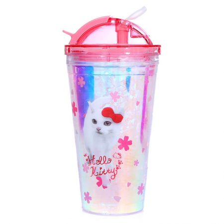 Hello Kitty Water Cup2