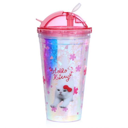 Hello Kitty Water Cup4